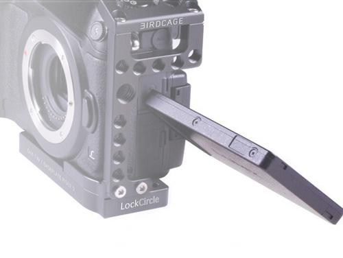 Birdcage GH4 Swivel