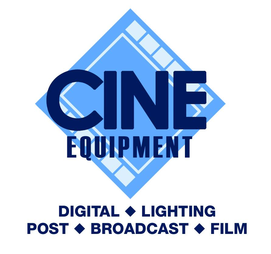 Cine Equipment