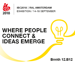 PSTECHNIK at IBC 2018