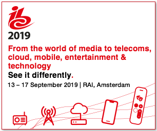 PSTECHNIK at IBC 2019
