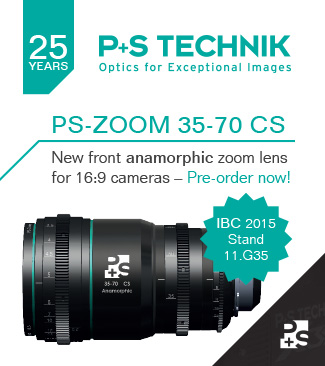 PS-Zoom 35-70 CS