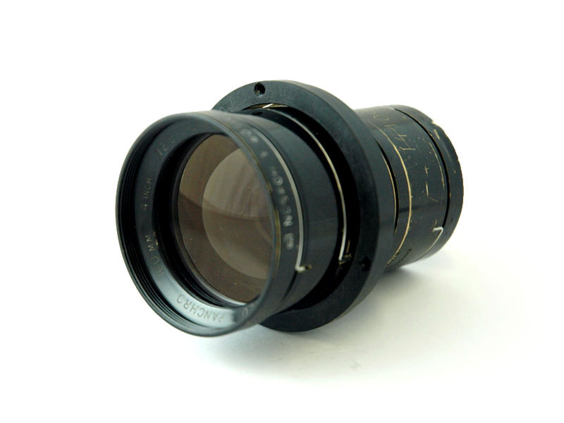 100mm f2.0 / T2.3 Serie 1