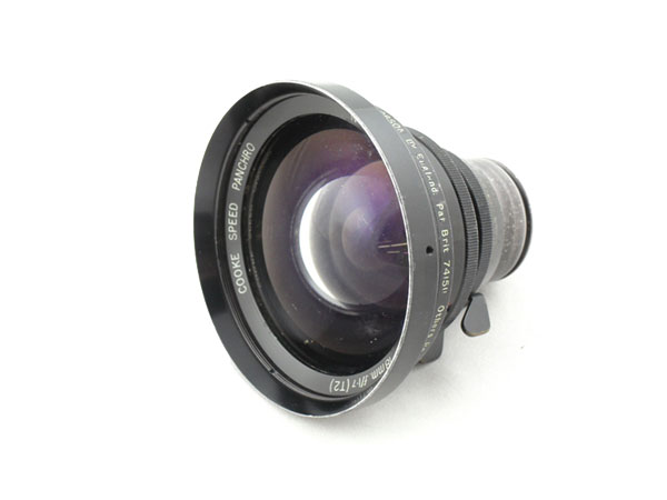 18mm f1.7 / T2.0 Serie 1