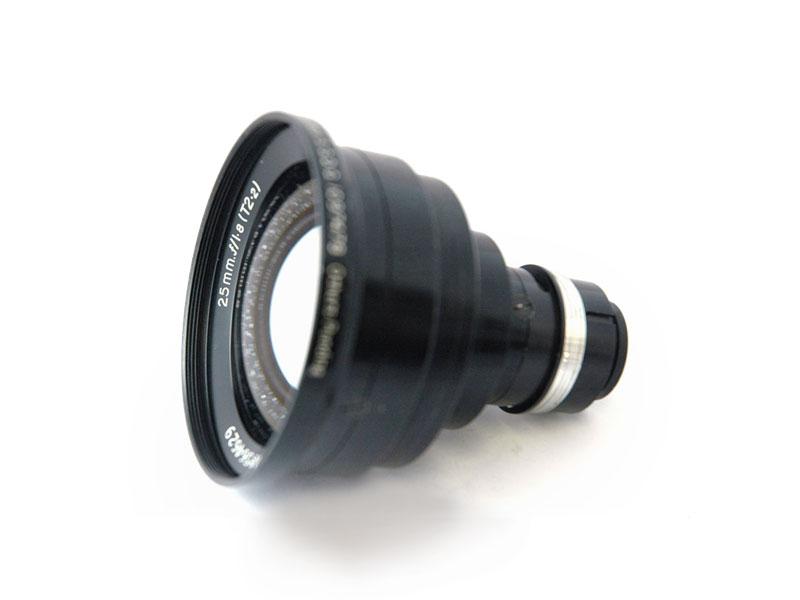25mm f1.8 / T2.2 SER II (Serie 2)