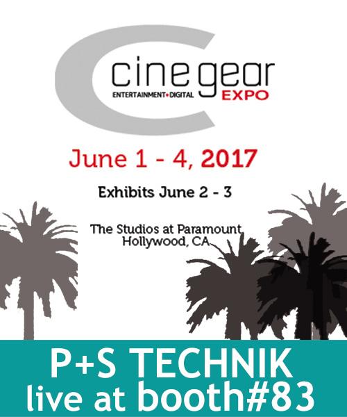 CineGear Expo 2017