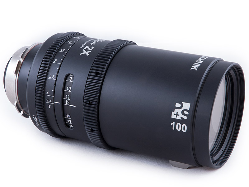KOWA Evolution lenses